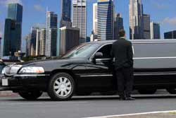 Limo Rates Bridgeport