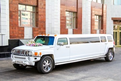 hummer limos ct